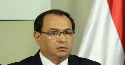 Fiscalía allana oficinas de Puertos en Asunción, por hechos de corrupción