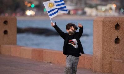 Uruguay vuelve a la normalidad con el regreso a clases