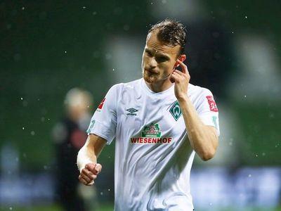 Werder Bremen prolonga su calvario y se jugará la permanencia en la vuelta