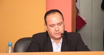 """""""Estamos trabajando en eso"""", dijo el representante de la Junta ante el Consejo Local de Salud sobre el caso contratos"""