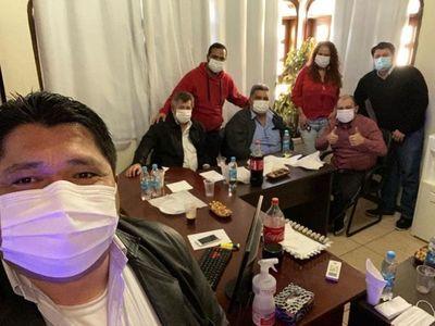 ÁUDIO: Temen que los siete concejales vendan plazas en Pedro Juan Caballero