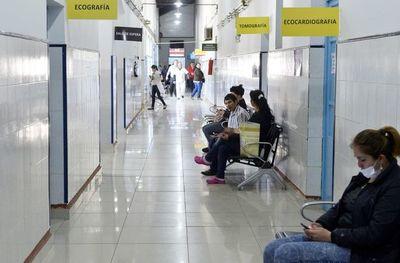 """Ineram: """"Hay un aumento de pacientes, pero es manejable"""""""