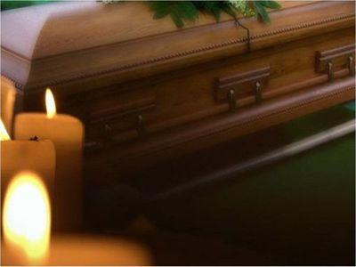 Hallan cadáver dentro de ataúd en una carpintería en Luque