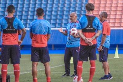 APF confirmó el primer caso positivo de COVID-19 en el fútbol paraguayo