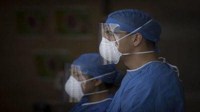 Preocupa aumento de contagios en neumólogos
