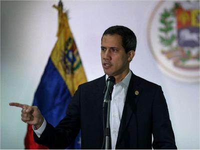 Reino Unido concede el oro de Venezuela a Juan Guaidó