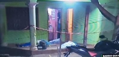 HOY / Policía mató a 5 miembros de su familia y se suicidó
