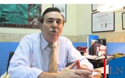 Analista político: Mensaje de Abdo fue poco atractivo y no dejó nada rescatable