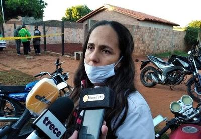 """HOY / Horror en Capiatá: sobreviviente relata cómo el policía """"entró a matar"""" a toda la familia"""