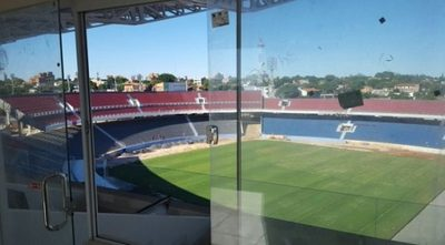 Futbolista de Cerro Porteño da positivo a Covid-19