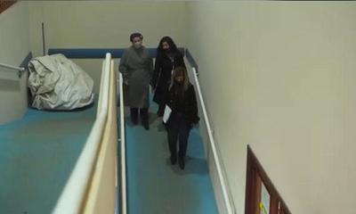 Lorena Ocampos clausuró sector de pediatría del Hospital de Caaguazú – Prensa 5