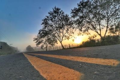Nueva Italia se ramifica con ciudades vecinas a través de 25km de nuevo asfaltado