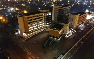 Proponen que calle adyacente a nueva sede del PJ en CDE, lleve el nombre de jueza asesinada – Diario TNPRESS