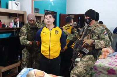 Detienen a líder de mayor red de distribución de cocaína en Central