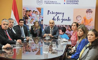"""HOY / Proveedores paraguayos lamentan ninguneo de Salud: """"No cambió nada"""""""