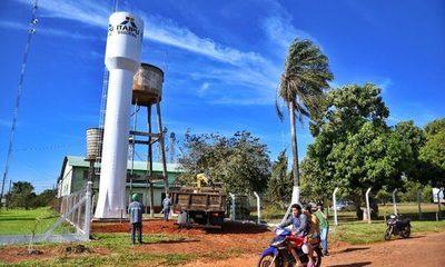 Barrios de Ciudad del Este, Hernandarias y O'leary tendrán redes de agua potable – Diario TNPRESS