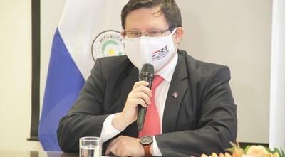 """Viceministro de Tributación: """"No me tiembla la mano para analizar las Declaraciones Juradas de la autoridad que sea"""""""