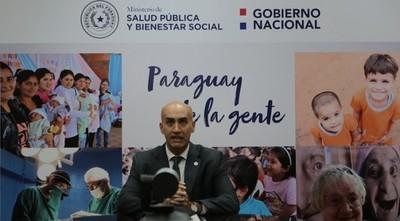 SALUD REPORTA DE FORMA PRELIMINAR UNOS 40 NUEVOS CASOS DE COVID-19