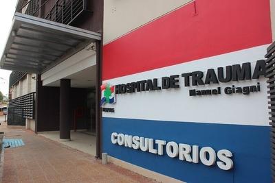 Crimen en Capiatá: adolescente y niño se encuentran en estado delicado · Radio Monumental 1080 AM