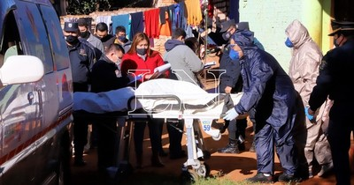 Quíntuple homicidio: Gobierno se pone a disposición de la madre para retornar desde Málaga