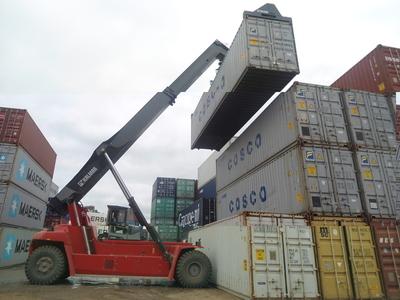 Aduanas registra superávit de 2,0 por ciento en recaudación de Junio