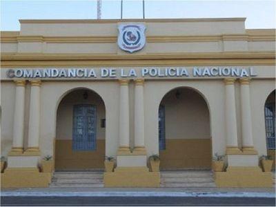Policía fue denunciado por violencia intrafamiliar en el 2017