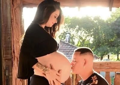 Mujer muere de Covid-19 tras dar a luz a sus gemelos