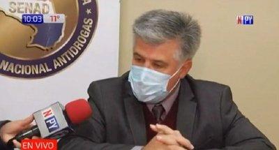"""Operativo Juego Sucio: Detenidos """"eran pichones de políticos"""""""