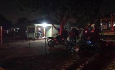 Policía sufría depresión y alucinaba dice madre de niños asesinados – Prensa 5
