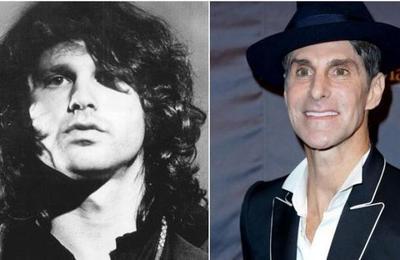 Creador de Lollapalooza asegura que el fantasma de Jim Morrison le regaló una grabación