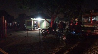 Policía mató a 5 miembros de su familia y se suicidó: presumen que transmitió por videollamada