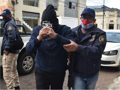 Decretan prisión para ex director de Tacumbú
