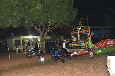 Tragedia en Capiatá: Policía habría transmitido por videollamada el crimen