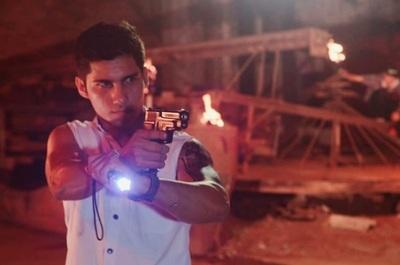 Película 'Sin Cédulas'- La ley muere en las calles pasa a su etapa de post producción