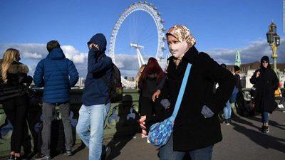 Reino Unido establecerá medidas de flexibilización del bloqueo