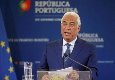 """António Costa: """"ya nadie cuestiona la emisión de deuda común"""""""