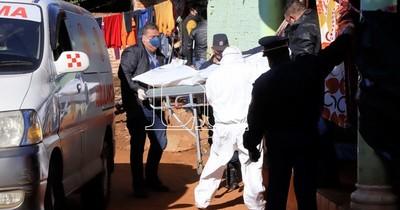 Tragedia en Capiatá: realizarán análisis toxicológico para saber si policía consumía drogas