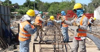 Gobierno pidió a sector privado para acelerar obras públicas y contratar más gente