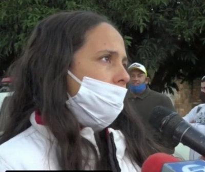 Sobreviviente de la masacre en Capiatá relata el hecho