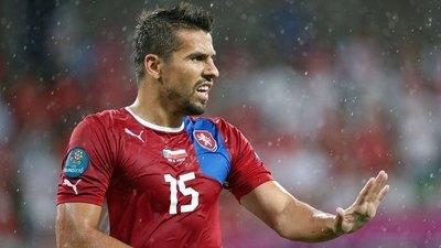 Milan Baros anuncia su retiro