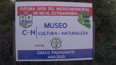 Proyectan construcción de museo en Mcal. Estigarribia