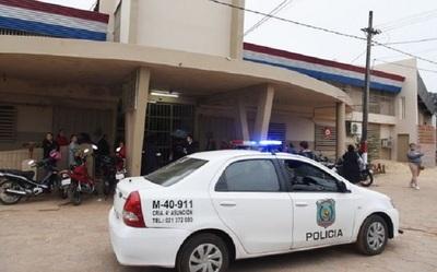 Ex Director de Tacumbú con prisión preventiva