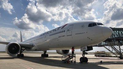 Air France despedirá a 7.580 empleados en los próximos tres años