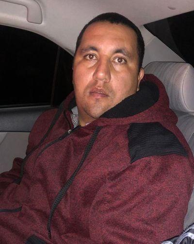 """Piden prisión a """"poli-asaltante"""" detenido con dinero robado"""