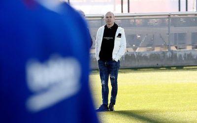 """""""El partido contra Paraguay fue complicado e incómodo desde el primer minuto"""""""