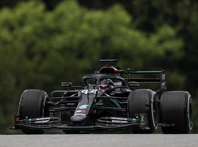 El Mundial de F1 arranca este fin de semana con el GP de Austria en Spielberg