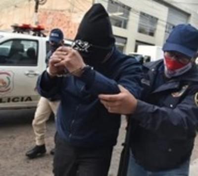 Ordenan prisión para ex director de Tacumbú