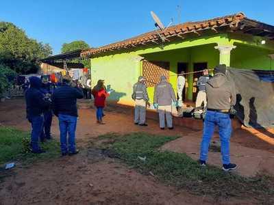 Consulado paraguayo en Málaga asiste psicológicamente a madre de los niños asesinados en Capiatá