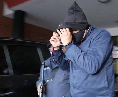 Jueza decretó prisión preventiva para exdirector del penal de Tacumbú