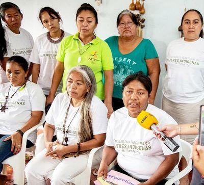 Aumenta dolor de niñas indígenas